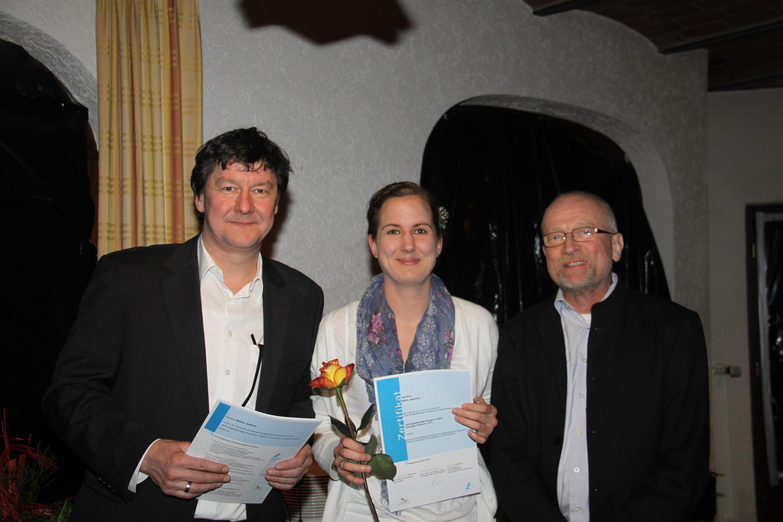 Bovenden / Göttingen: Ausbildung zum/zur Anti-Aggressivitäts-Trainer/-in (AAT®) / Coolness-Trainer/-in (CT®)